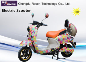 Electric Scooters High-Level Electric Bike with Best Price pictures & photos