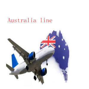 Australia Line International Logistics Services Include Clearance Customs Tax Door to Door About 7 Days Delivery pictures & photos