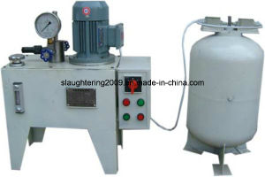 Flaker, Flaking Machine, Hydraulic Flaker for Oil Pretreatment Flakes pictures & photos