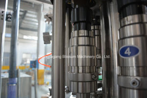 Zhangjiagang 6000bph Bottled Water Equipment pictures & photos