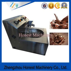 Automatic Stainless Steel Chocolate Coating Machine pictures & photos