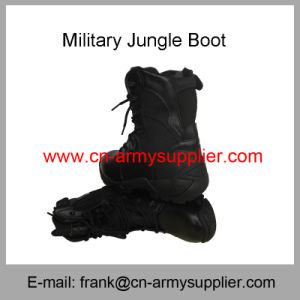 Jungle Boot-Army Boot-Police Boot-Military Boot-Combat Boot-Tactical Boot pictures & photos