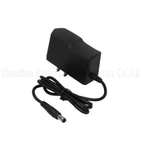 12W 12V 1A DC Power Adapter with Us Plug pictures & photos