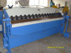 Hydraulic Folder pictures & photos