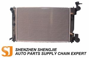 2007 Toyota Corolla High Quality Radiator pictures & photos