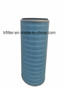 Donaldson Oval Air Filter Cartridge for Dust Collector pictures & photos