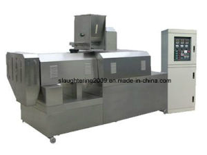 Expander, Extruder, Expaning Machine, Extruding Machine, Bulking Machine, Extrusion-Expansion Equipment pictures & photos