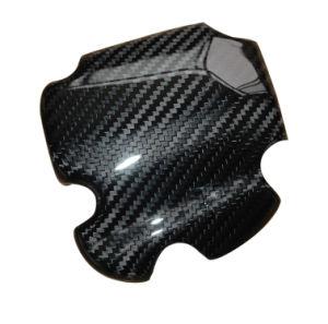 Carbon Fiber Motor Cover for Kawasaki Z7502007-2012 pictures & photos