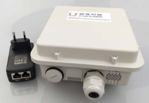 1 LAN Port Outdoor DTU CPE Which Support Lte FDD WCDMA GSM Network (HDR100 L1) pictures & photos