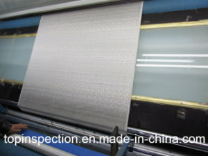 Quality Control Inspection for Woven Fabric, Knit Fabric. pictures & photos