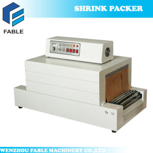 PE Film Shrink Wrapping Machine (BSD600) pictures & photos