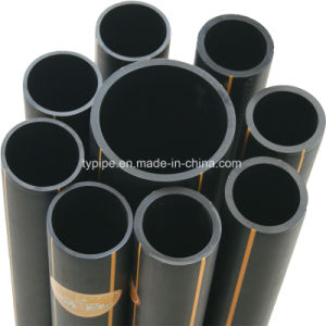 Dn 315mm PE100 High Quality PE Pipe for Gas Supply pictures & photos