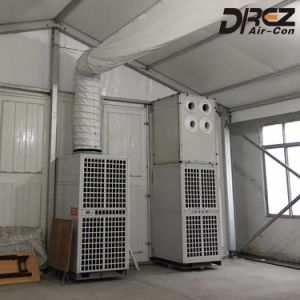 25 Ton Integrated Air Cooled Packaged Central Commercial Air Conditioner pictures & photos
