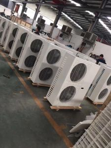 China Hot Sale High Quality Hermetic Cabinet Outdoor Condensing Unit pictures & photos