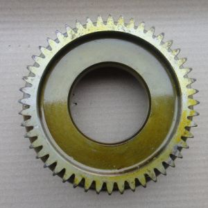 Customized Brass Die Casting Spur Gear pictures & photos