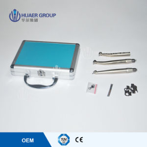 High Speed Dental Handpiece Low Contra Angle Speed Dental Handpiece pictures & photos