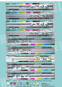 Corner Shower Curtain Rod (HM-8407) pictures & photos
