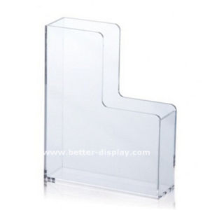 Clear Acrylic Office Desktop Organizer pictures & photos