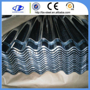 Perforated Corrugated Metal Siding Sheet pictures & photos