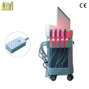 Japanese Mitsubishi 528 Diodes Lipolaser / Strong Power 4D Lipo Laser Fast Slimming/ Laser Liposuction Fat pictures & photos