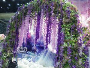 High Quality Artificial Flower of Westeria Gu12249734 pictures & photos
