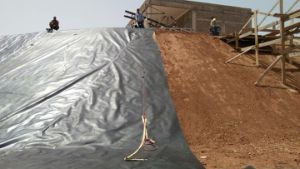 Polymeric Material Geomembranes Impermeable Material pictures & photos