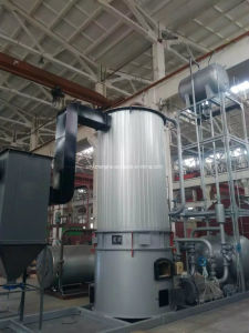 Heat Transfer Oil Heater Boiler pictures & photos