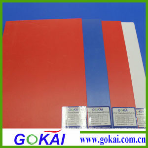 1220*2400mm White PVC Foam Board for Printing pictures & photos