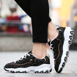 Fashion Couple Sport Shoes Big Size Breathable Men Running Sneakers Athletic Sport Shoes pictures & photos