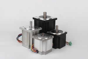 Electric BLDC DC Brushless Gear Motor for Home Appliance pictures & photos