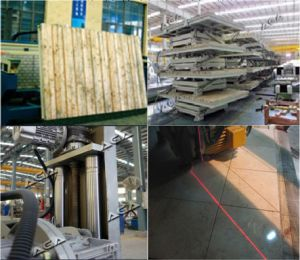 Robust Laser Bridge Saw Cutting Machine for Marble&Granite&Other Stone Fabricators pictures & photos