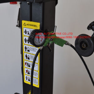 AA4c Car Tire Changer Tyre Changing Machine Tire Service Machine (AA-TC188) pictures & photos