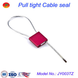 Cable Seals High Security Seal for Truck, Door, Container (3.0mm) pictures & photos