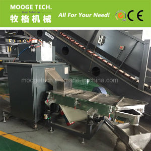 PE PP film, woven bags Pelletizing line /granulating machine pictures & photos