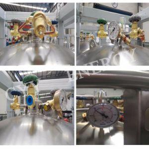 175L Cryogenic Oxygen Nitrogen Argon CO2 Dewar Cylinder pictures & photos