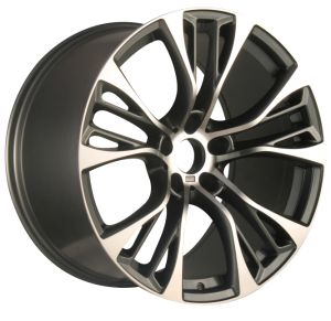 20inch Alloy Wheel Replica Wheel for BMW 2014 X5 M Performance pictures & photos