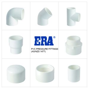 Hot Quality Watermark Certificated New Zealand Standard Aus003 PVC Fitting pictures & photos