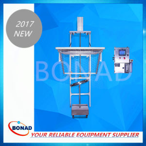 IEC60529 Ipx1 Ipx2 Wall-Hanged Type Vertical Water Dripping Test Equipment pictures & photos