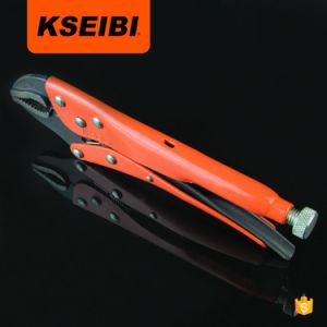 Kseibi Straight Jaw Locking Pliers/Lock Wrench with Wire Cutter pictures & photos