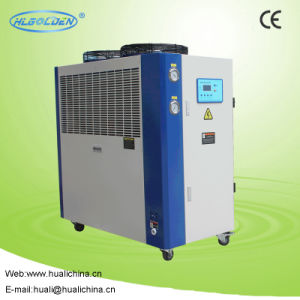 5HP Industrial Air Cooled Chiller pictures & photos