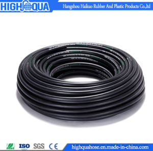 Steel Wire Braided Rubber Hydraulic Hose SAE100 R2at / En853 2sn pictures & photos