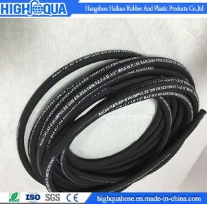 High Quality Hydraulic Hose DIN/En 853 1sn pictures & photos