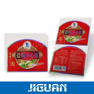 Hot Pepper Jam Bottle Label Sticker pictures & photos