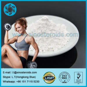 99% Test E Steroid Powder Testosterone Enanthate for Muscle Gaining pictures & photos