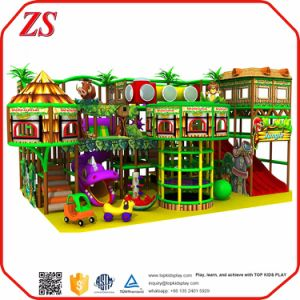 Customized Indoor Playground, Wholesale Soft Play Equipment Price pictures & photos