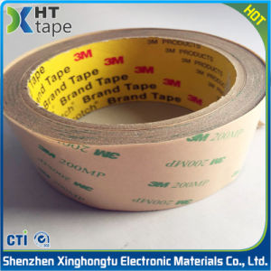 Supply 3m9495MP Lamp Tape Waterproof Adhesive Tape 200MP pictures & photos