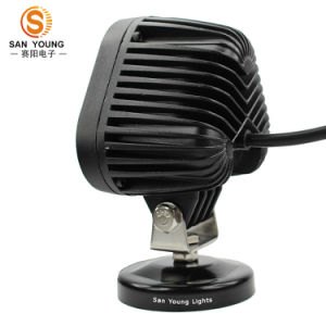 LED Working Light 30W CREE Chip Spot Flood Beam Cars Auto Light pictures & photos