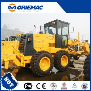Changlin 170HP 717h Motor Grader Brand New Construction Equipment pictures & photos