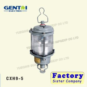 Good Quality Ship Used Brass Flagpole Light Cxh13 pictures & photos