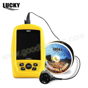 Handheld 20m Cable Underwater Camera (FF3308-8) pictures & photos